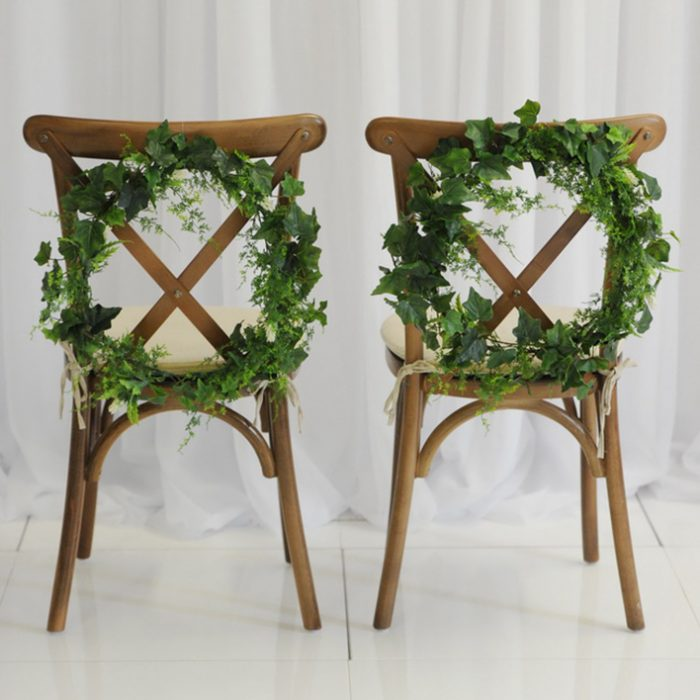 McGarry Flowers Ceremony Styling
